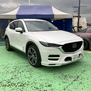 Odula CX-5 2nd Gen