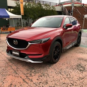 DAMD CX-5 2nd Gen